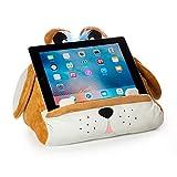 CuddlyReaders, atril, cojín de lectura para libros, iPad, tablet, eReader, soporte sofá de...