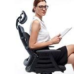 silla de rodillas para oficina