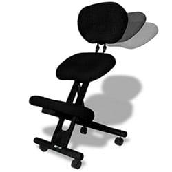 silla rodillas