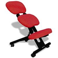 silla ergonomica rodillas